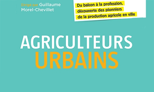 Agriculteurs urbains