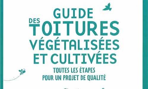 Guide toitures végétalisées