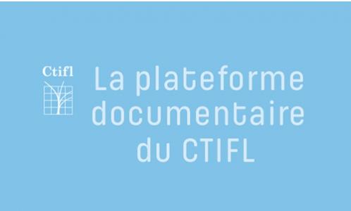Plateforme Ctifl