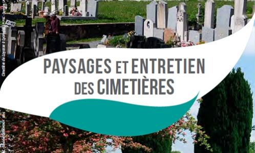 Réhabilitation écologique et paysagère des cimetières